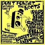 Dont Forget The Roots