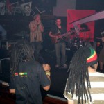 Reggae Night Jam Session, July 28, 2007