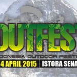Indonesia Outdoor Festival 2015