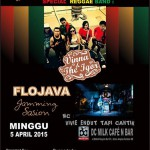 Yogya Sunday Jamming Session