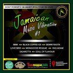 Jamaican Music Vibration #1