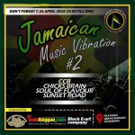 Jamaican Music Vibration #2