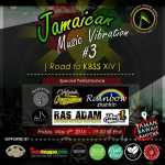 Jamaican Music Vibration #3