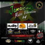 Jamaican Music Vibration #4
