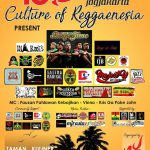Culture of Reggaenesia